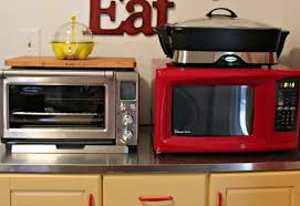 Toaster Oven Set My Cooking Station Is Now Complete Cozy Little House