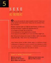 sexe au bureau alain samson sexe et flirts au bureau croissance personnelle
