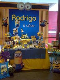 Minion Birthday Decorations Best 25 Minion Birthday Parties Ideas On Pinterest Minions