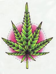 best 25 marijuana tattoo ideas on pinterest weed tattoo