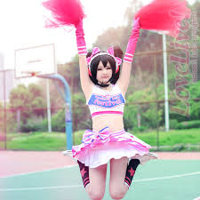 Cheerleader Halloween Costume Girls Cheerleader Halloween Costumes Promotion Shop Promotional
