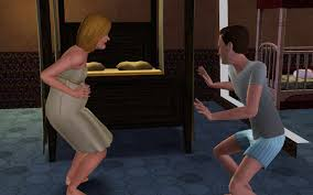 the sims 3 pregnancy adoption and having kids