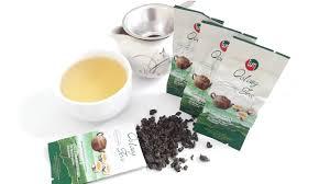 Teh Oolong teh oolong sumber antioksidan pt samindo lestari