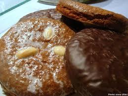 recette de cuisine allemande recette cuisine allemande de lebkuchen les lebkuchen elise sont
