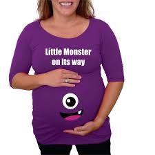Maternity Skeleton Halloween Costumes by Little Monster On Its Way Maternity Halloween Shirt Halloween