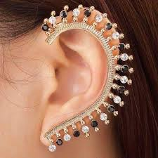 earring top of ear absolutely staggering top ear piercings inkdoneright