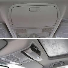 Vw Golf Mk5 Interior Styling Car Inner Sun Glasses Storage Case Fit For Vw Golf Mk5 Mk6 Passat