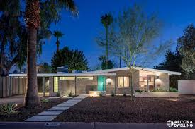 mid century modern houses for sale in phoenix house and home design