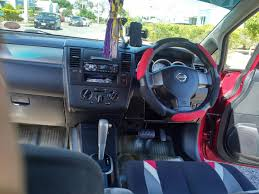 tiida nissan interior 2012 nissan tiida sedan not latio for sale in spanish town st