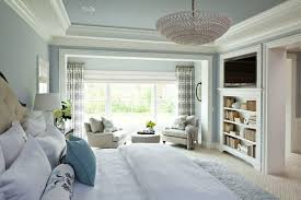 Chandelier In Master Bedroom 20 Master Bedrooms With Creative Style Solutions