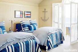 House Beautiful Bedrooms by Nautical Home Decor Ideas For Decorating Nautical Rooms House