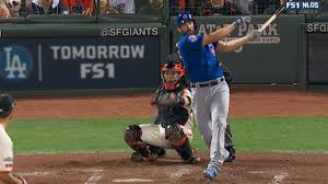 homer arrieta u0027s three run homer mlb com