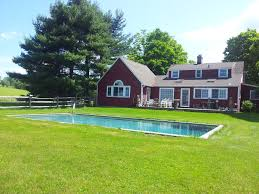 4 bedroom house with pool and lake view homeaway litchfield