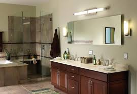 Large Mirrors For Bathroom Vanity - wall ideas bathroom mirror magnifying 10x lighted wall mount