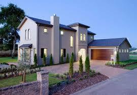 Builders Of Luxury Homes House Plans Landmark NZ - Build home design