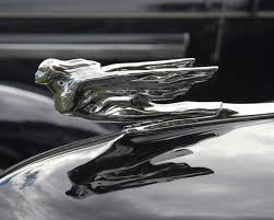classic ornaments vintage 41 cadillac flying