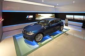 bmw showroom autogermánica ag u2013 bmw showroom in santo domingo