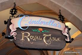 cinderella s royal table disney world cinderella s royal table 10 things you need to know