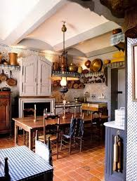 Country Themed Kitchen Ideas 99 Best Cocinas Rústicas Images On Pinterest Rustic Kitchen