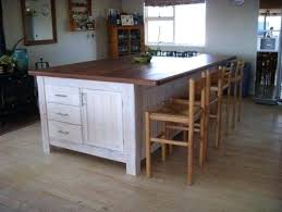 Kitchen Island With Cabinets And Seating Kitchen Island With Storage Corbetttoomsen