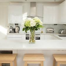 ideas for white kitchens the 25 best small white kitchens ideas on white