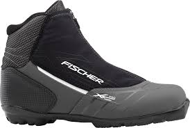 fischer xc pro silver classic boots alter ego sports