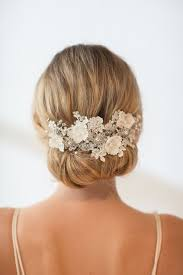 wedding hair accessories chic vintage bridal hair accessories headpieces 2317155 weddbook