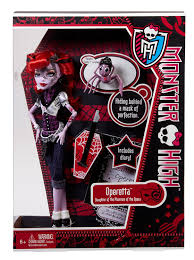 amazon monster operetta doll toys u0026 games