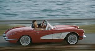 rose gold corvette paul kemp u0027s corvette in the rum diary bamf style