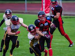 Nfl Challenge Flag Pannonia Eagles American Football Club Burgenland Baumgarten