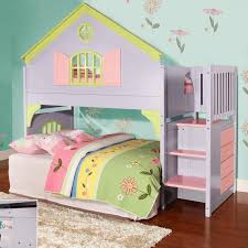 18 Inch Doll Bunk Bed Loft Beds Laurent Doll Loft Bed Desk And Chair For 18 Inch Dolls