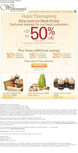 lord and taylor thanksgiving hours 53 best black friday email design gallery images on pinterest