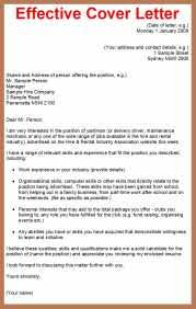 make a cover letter how to make a cover letter for a application complete guide
