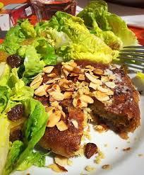 cuisine oriantale une cuisine orientale parfaite photo de la menthe sauvage