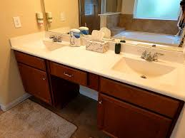 good ideas to choose ideal vanity sink tops u2014 the homy design