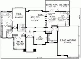 Expandable Floor Plans Recommended Prairie Style Home Floor Plans New Home Plans Design