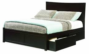 Low Platform Bed Plans by Cheap Platform Bed Frame Inspirations With Easy Low Waste Plans