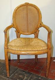 Tan Faux Leather Dining Chairs Pair Of Italian Carved Faux Bois Dining Chairs At 1stdibs