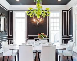 black and white dining room ideas excellent ideas black and white dining room enjoyable black white
