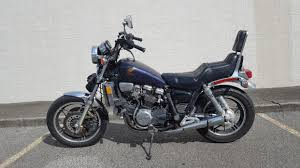 honda magna motorcycles for sale in kentucky