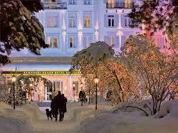 an incredible experience kempinski grand hotel des bains st