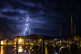 Louisiana how fast does lightning travel images Photo of the moment storm over grand isle louisiana vagabondish jpg