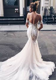 lace backless wedding dress backless wedding gowns best 25 backless wedding dresses ideas on