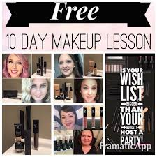 free makeup classes 42 best younique make up images on masks younique