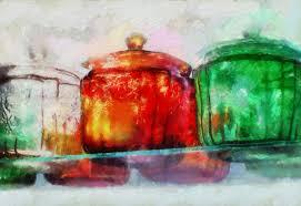 learn to paint art apprentice online