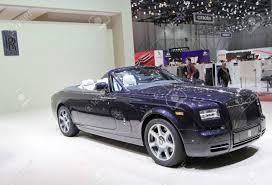 mansory rolls royce drophead geneva march 8 rolls royce phantom drophead coupe on display