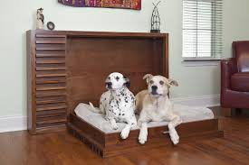 Murphy Bed Everyday Use A Modern Fold Out Murphy Bed For Pets By Murphy U0027s Paw Design