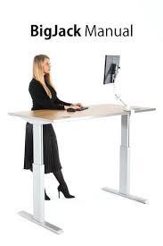 ikea manual standing desk standing desk options bitcoinfriends club
