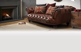 Oskar Large Sofa DFS - Luxury sofa beds uk