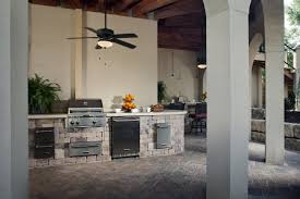 Outdoor Kitchen Furniture - how much does an outdoor kitchen cost angie u0027s list
